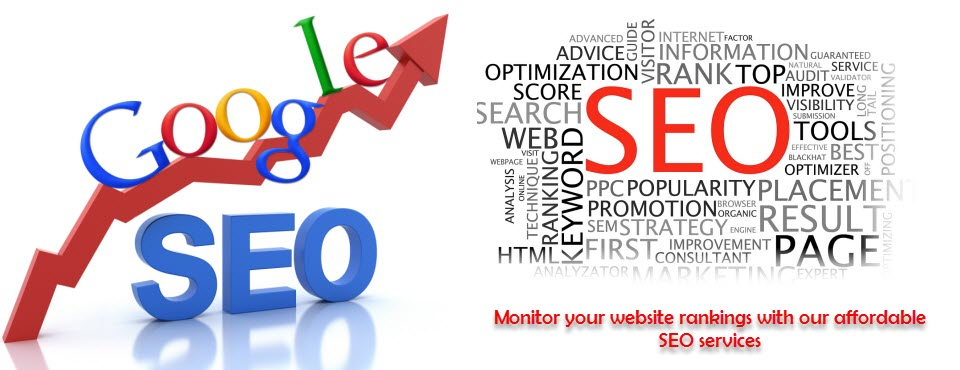 Affordable SEO services for higher rankings